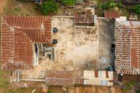 Ghana Compound Housing