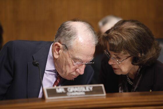 FBI Report Sets Off Renewed Kavanaugh Push