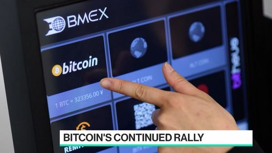 Bitcoin Crushes Doubters as 224% Rally Proves It's Here to Stay