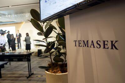 Temasek Portfolio Value Rises as Unlisted Assets Outperform