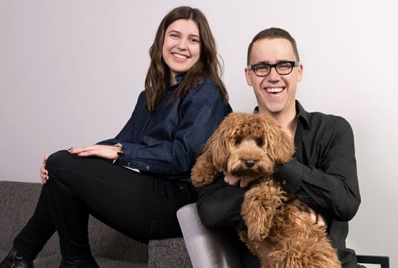 Adopt or Shop:This Dog Startup Says You Don't Have to Choose