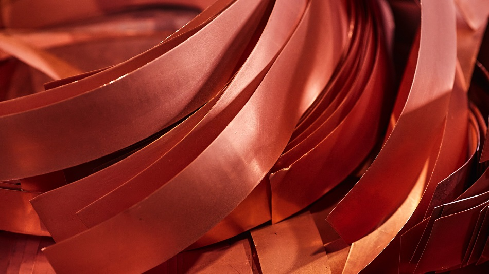 Copper, Iron Ore Have Further Highs Ahead: Bocom's Hong