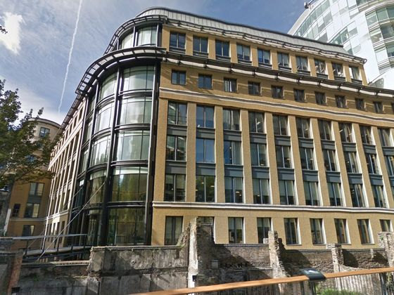 Mormon Church in Talks to Buy $129 Million London Office Building