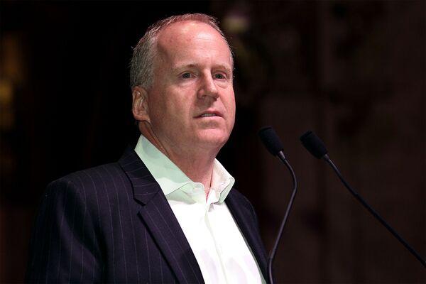 David 'Doc' O'Connor, CEO, Madison Square Garden, MSG