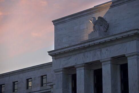 Euro Crisis Makes Fed Lender of Only Resort as Funding Ebbs