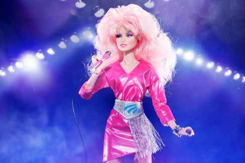 Jem Dolls Reboot Sells Out