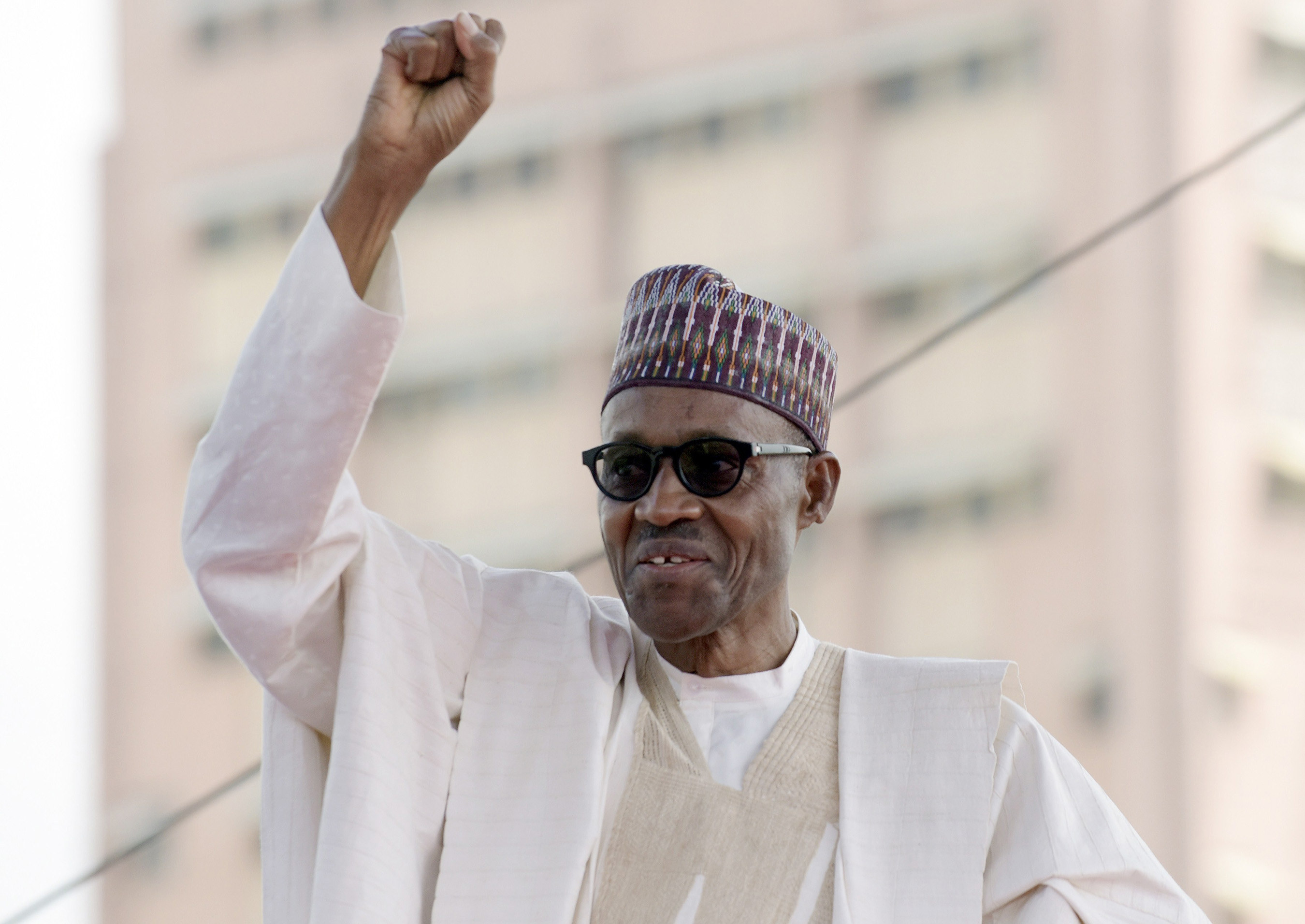 Buhari Bounce Becomes Bust as Nigeria Policies Irk Investors