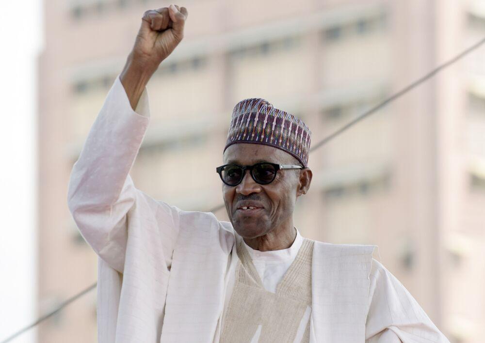 Buhari Bounce Becomes Bust as Nigeria Policies Irk Investors