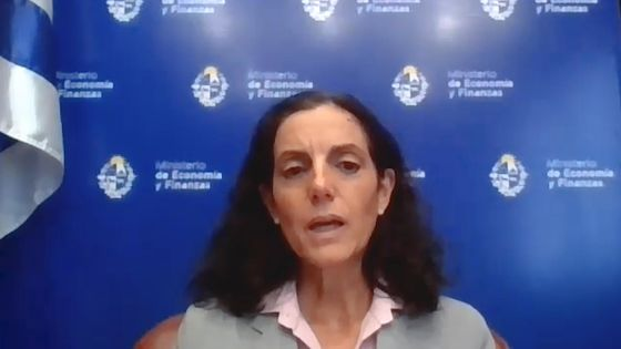 Uruguay Sidesteps Regional Tax Frenzy in Bid to Trim Deficit