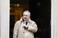 英国议会投票重写英国退欧离婚