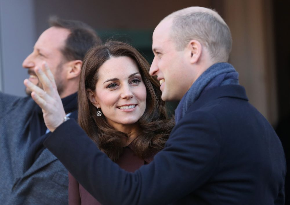 Royal Baby: Duchess of Cambridge Gives Birth to Boy Bloomberg