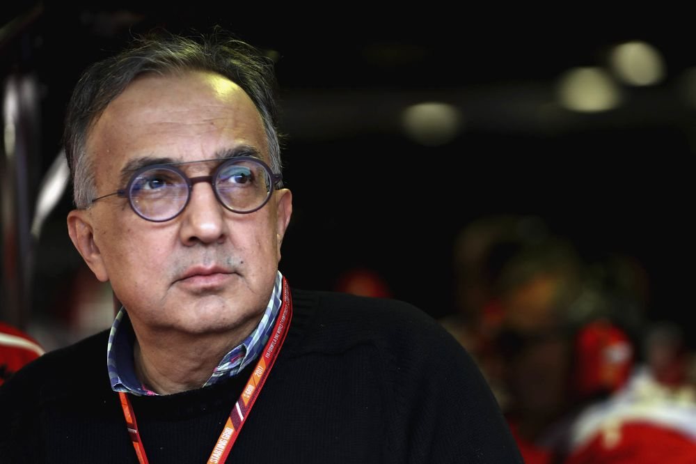 How Do You Follow Sergio Marchionne