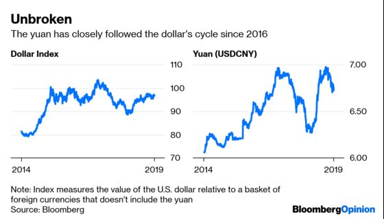 The U.S., Not China, Is the Real Currency Manipulator