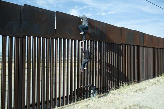 Kamala Harris Confronts Border Crisis Worsened by Regional Feuds