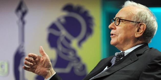 Buffett Invests $5 billion