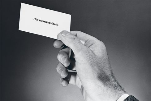 How Business Cards Survive in the Age of LinkedIn