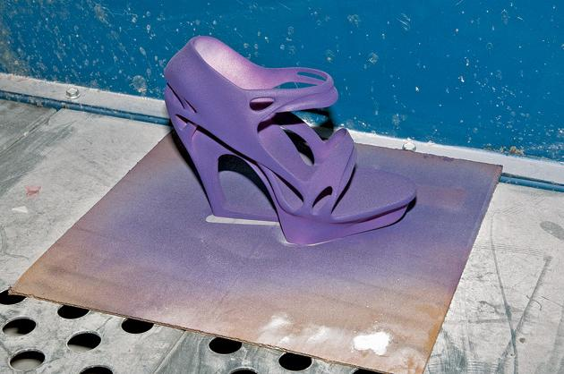 Purple Platform