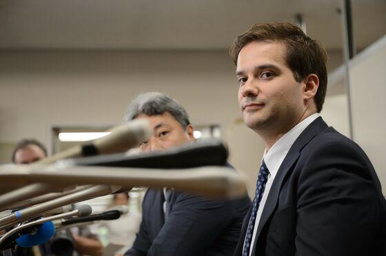 Former Mt. Gox CEO Mark Karpeles Gets Suspended Jail Term