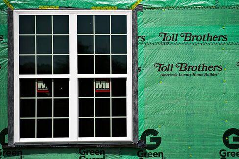 Homebuilders Look to Get Ahead of Demand