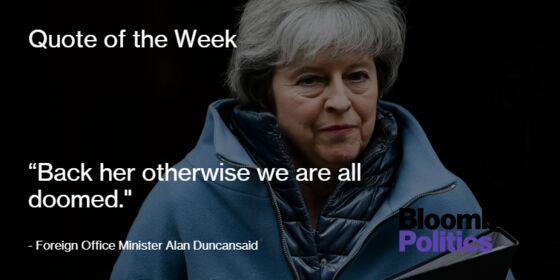 Spain's Vote, Brexit Blunder, Trump's Business Woes: Weekend Reads