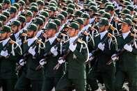IRAN-MILITARY-PARADE-UNREST