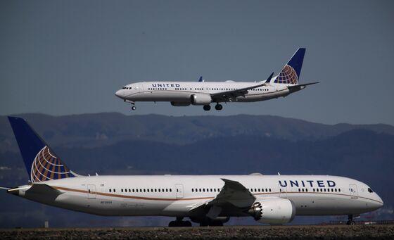 United Air Unveils New Paint Job, Livery Design