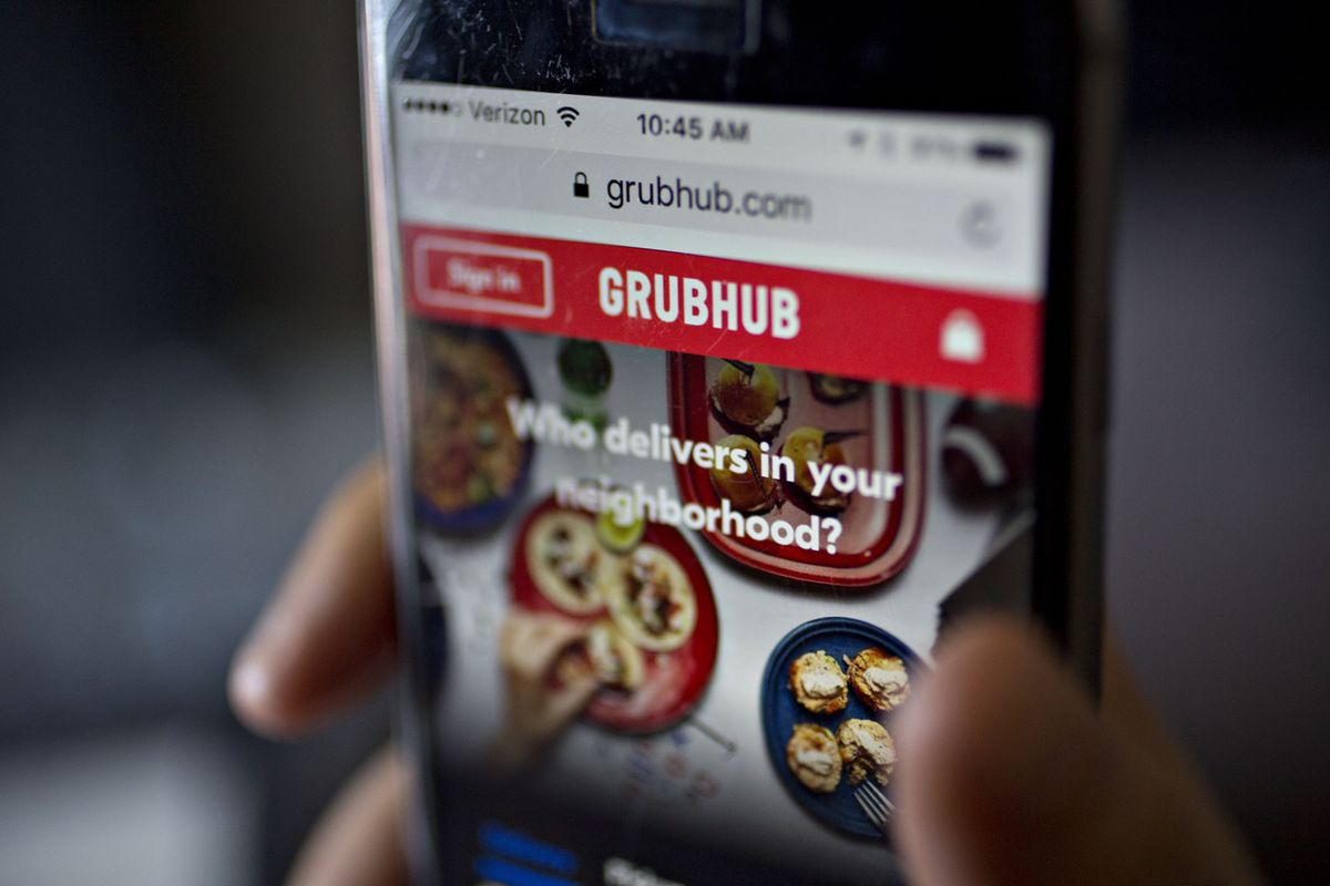 NYC Council Targets GrubHub For Laws Protecting Restaurants