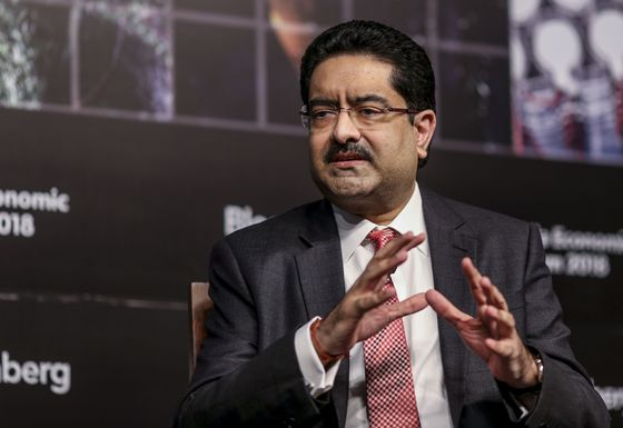 Acquisitive Indian Billionaire Says He's Hungry for Deals