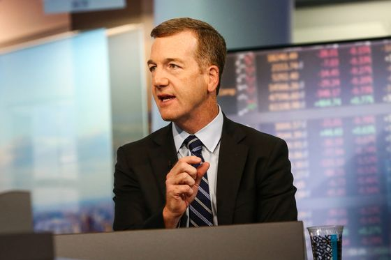 Morgan Stanley's S&P 500 Bear Unbowed After Admitting Bad Call