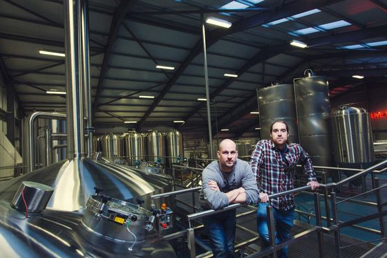 One of the U.K.'s Biggest Craft Brewers Is Dreading Brexit