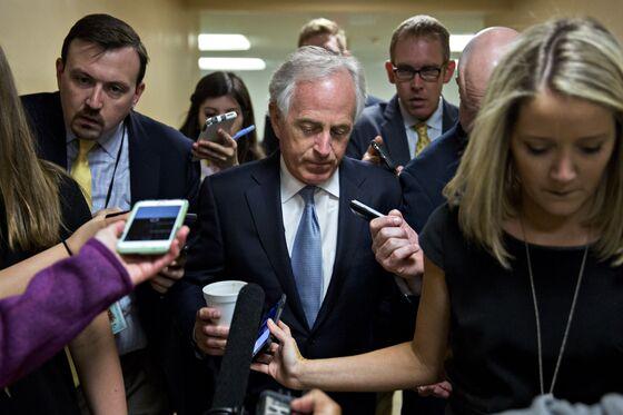 Corker Calls for U.S. Sanctions If Saudi Arabia Killed Khashoggi