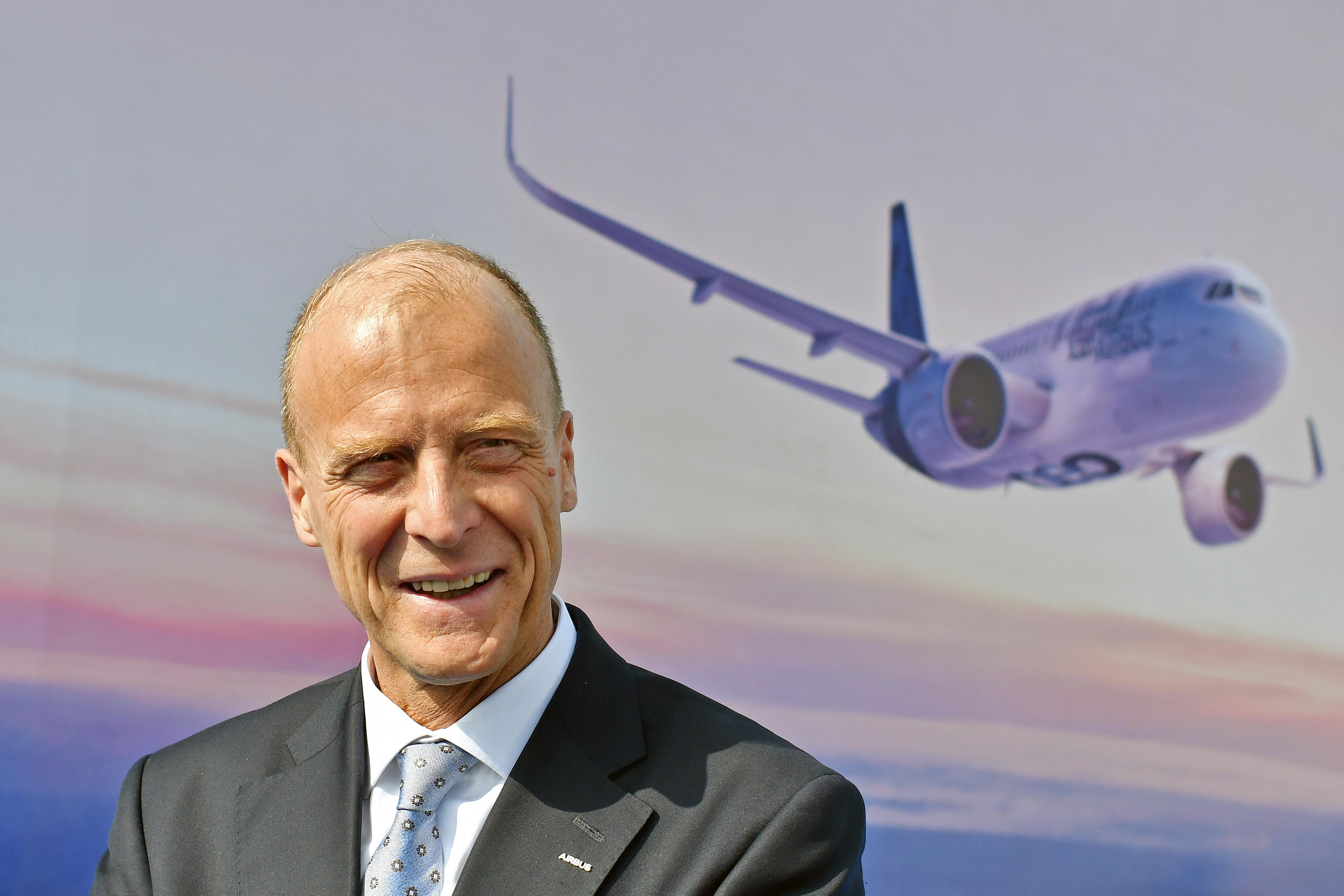 Resultado de imagen para Brexit Airbus UK