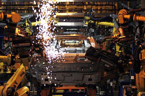 Record Profits, but Still Mixed Success at GM