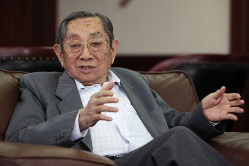 Argo Manunggal Chairman The Ning King