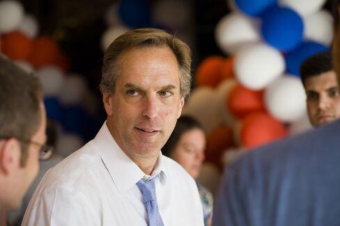 U.S. Senate Candidate Mike McFadden