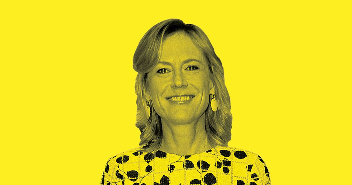 Ann Sarnoff, Warner Bros.' First Female CEO