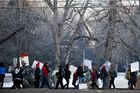 Denver Teachers Union Goes On Strike After Contract Negotiations Break Down