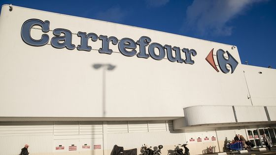 Carrefour Could Turbocharge Blistering Start for French M&A