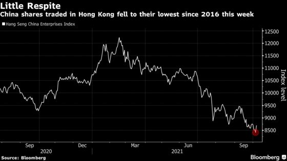 Traders Hold Breath as China Markets to Reopen After Holiday