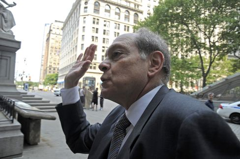 Madoff Trustee Irving Picard Sues