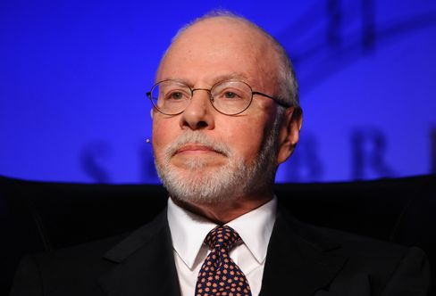 Billionaire Hedge Fund Manager Paul Singer
