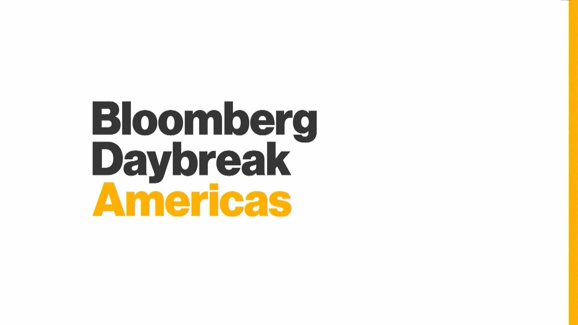 Bloomberg Daybreak: Americas' Full Show (08/21/2019) - Bloomberg
