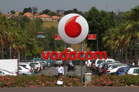 Inside The Vodacom Group Ltd. Headquarters As Vodafone's Africa Business Rises