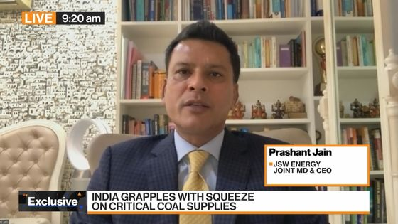 India Steel Giant to Lift Prices as Global Coal Costs Surge