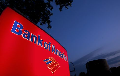 BofA, Citigroup Among Banks That May Be Lowered By Moody's