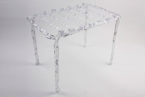 Gangjian Cui's The Rise of the Plasticsmith.