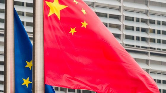 Italy Hardens Stance on China, In Line With EU Investment Push