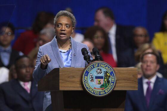 Chicago Mayor Sees Teacher Strike Thursday as Deadline Nears