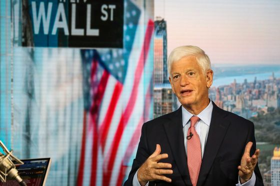 `Super Mario' Gabelli Builds 3% GAM Stake Betting Worst Over