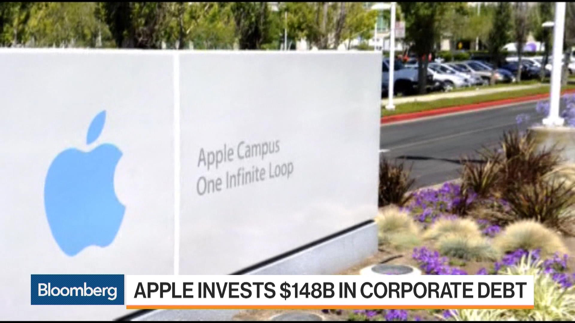 Why Apple Is Investing $148 Billion in Corporate Debt ...